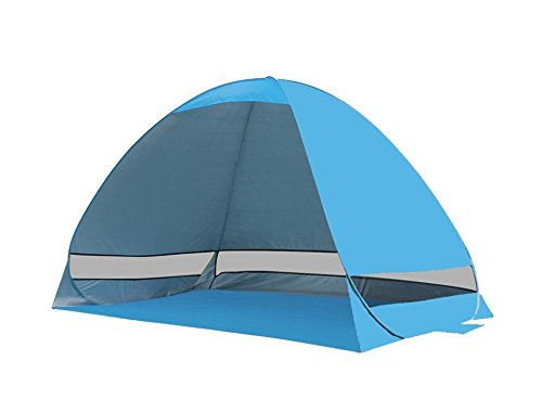 Pop-Up-UV-Beach-TentPortableFun-Instant-TentSun-Shelter