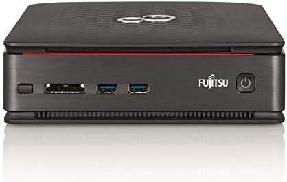Fujitsu Esprimo Q920 - Ordenador de sobremesa (procesador Intel Core i5-4570T de 8 GB, disco duro SSD de 120 GB, sistema operativo Windows 10 Home (Reacondicionado)