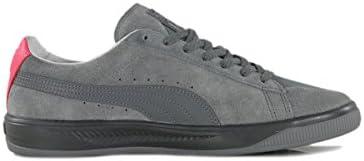 quality design 7ebb6 393c7 Puma Suede Ignite X Staple, Grey, Size 10.5: PUMA: Amazon ...