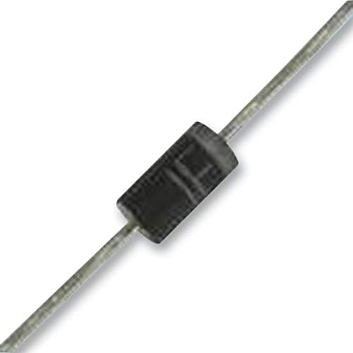 (SA5.0A - Transient Voltage Suppressor, TVS, SA Series, Unidirectional, 5 V, DO-204AC, 2, 6.4 V RoHS Compliant: Yes (SA5.0A) (Pack of 5))