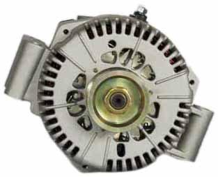 03 ford explorer alternator - 8