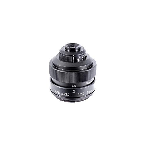 Mitakon Zhongyi 20mm f/2 Super Macro for Pentax DSLR Cameras