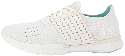 Scarpa BIANCO Da Under Speedform Donna Armour Aqpp7xY