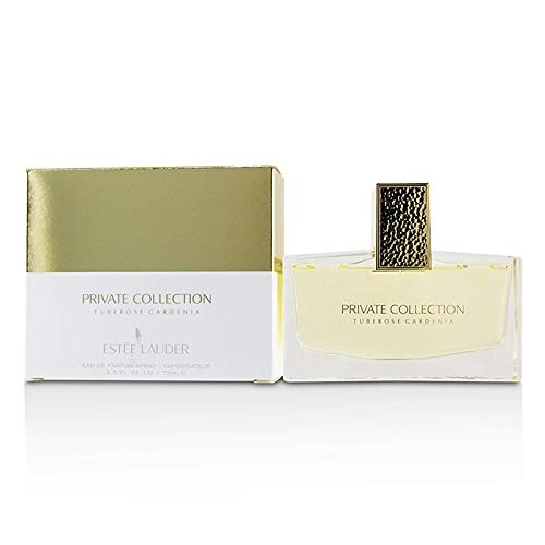 Private Collection Tuberose Gardenia Spray Perfume for Women 1 oz Eau De Parfum Spray