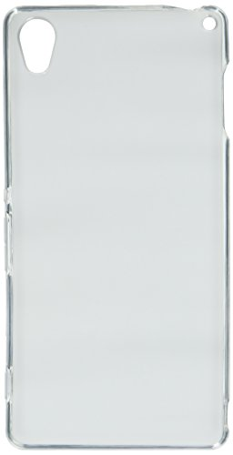 HR Wireless Sony Xperia Z3 T-Mobile Version Frosted TPU Cover - Retail Packaging - Clear