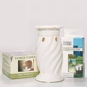 Lilac Blossoms Home Fragrance Oil Starter Kit