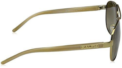 Ralph Gold Ralph Sonnenbrille Cream RA4004 Sonnenbrille 58g5axPzwq