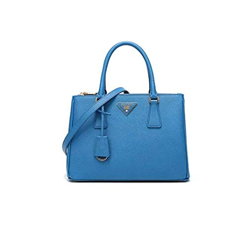 Women's Galleria Collection Prada/Bag Leather Killer Bag Handbag Shoulder Bag