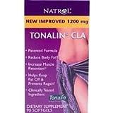 Natrol Tonaln Cla 1200