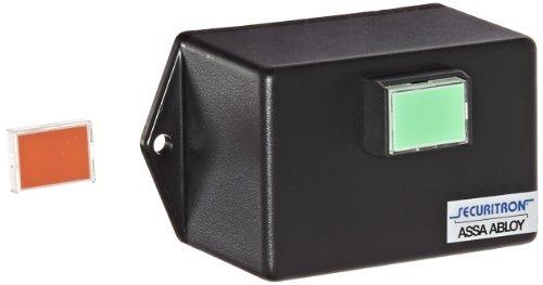 高質で安価 Securitron Alternate Button Rectangle Push Alternate Button DPST Surface B075P9SK4Y Mount [並行輸入品] B075P9SK4Y, ナキジンソン:c8b80230 --- trainersnit-com.access.secure-ssl-servers.info