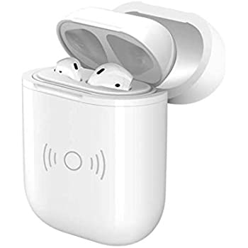 Amazon.com: GreenCasty Airpods Wireless Charger Airpods