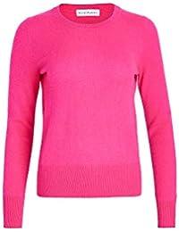 Women's Cashmere Long Sleeve Sweater