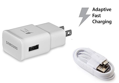Original Authentic Samsung Charging Adapter
