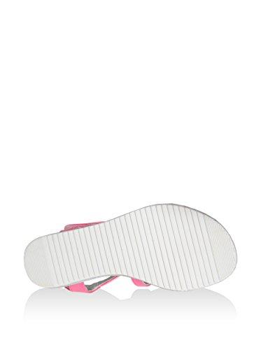Sandales pour Fille URBAN B127321-B4600 FUXIA