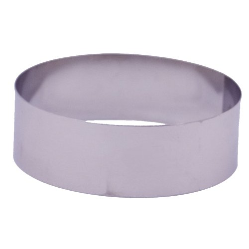 stainless steel baking ring - 3