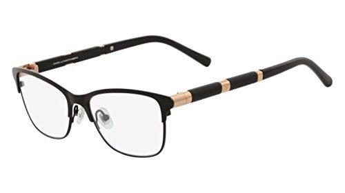 Eyeglasses Diane von Furstenberg DVF 8054 001 BLACK -