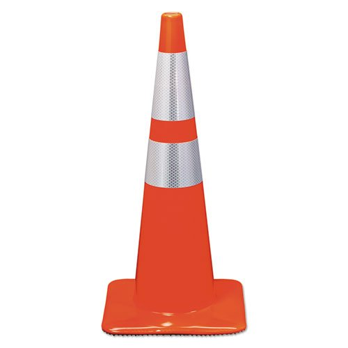 MMM90129R - 3m Reflective Safety Cone by 3M (Image #1)