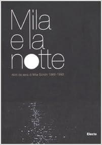 Abiti Eleganti Messina.Mila E La Notte Abiti Da Sera Di Mila Schon 1966 1993 Italian