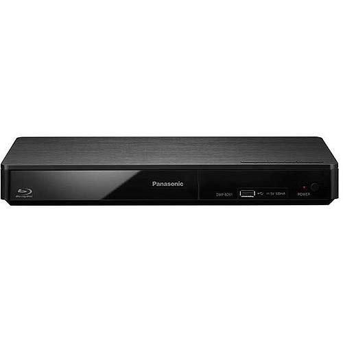 Panasonic DMP-BD901 Blu-ray Player