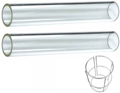 Az Patio Heaters SGT-GLASS2 Hiland Quartz Glass Tube Replacement