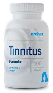 Arches Tinnitus formule