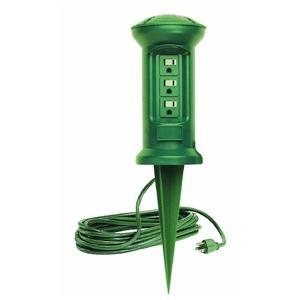Do it Outdoor Power Stake