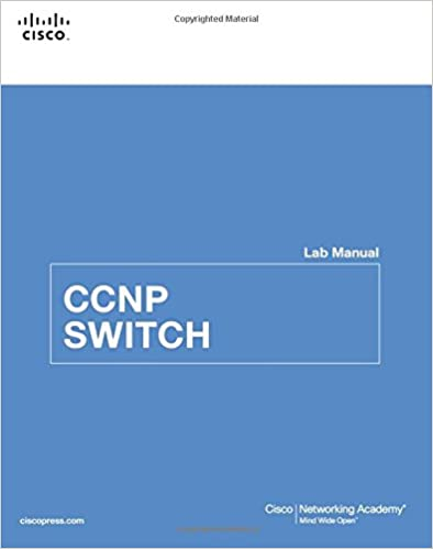Ccnp Practical Studies Switching Pdf