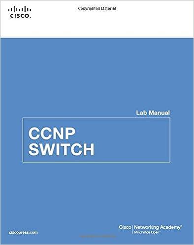 ccnp switch lab manual lab companion cisco networking academy
