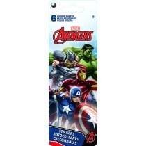 Avengers Flip Sticker Book Sandyion