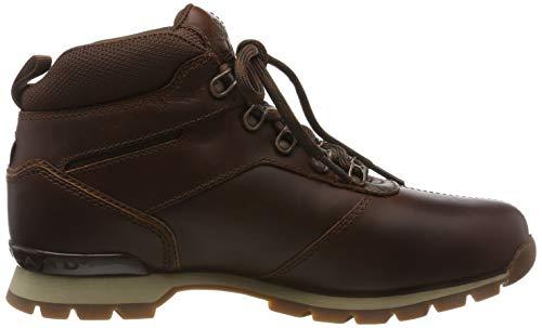 Timberland Herren Splitrock 2 Chukka Boots, Braun (Medium Brown Full Grain), 45 EU 6