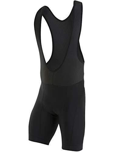 Pearl Izumi - Ride Men's Pursuit Attack Bib Shorts, Black, Large by Pearl Izumi - Ride (Image #2)