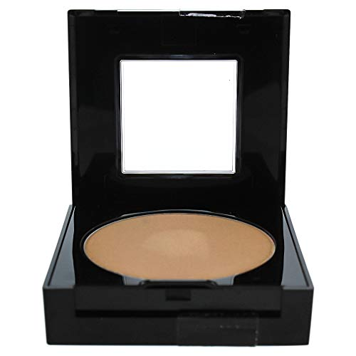 - Maybelline New York Fit Me Matte + Poreless Powder Makeup, Natural Buff, 0.29 oz.