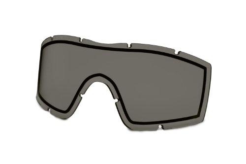 Eyewear Replacement Lens - Revision Military Desert Locust/Asian Locust Goggle Replacement Thermal Lens - Solar