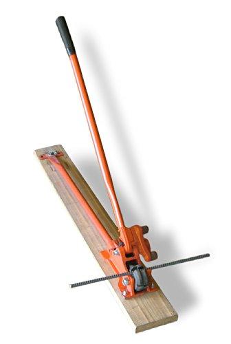 Manual Cutter (BN Products MBC-16B 1 Manual Bender/Cutter, Orange)