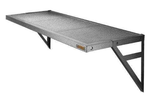 Gladiator GarageWorks GAWA45SFTG 45-Inch GearLoft Shelf -  - wall-shelves, living-room-furniture, living-room - 31uT5It%2BzML -