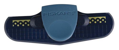 Fiskars Punch Craft Border (Fiskars Border Punch, Double Bubble)