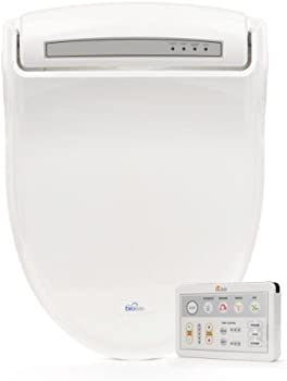 BioBidet Supreme BB-1000 Elongated (or Round) Toilet Seat