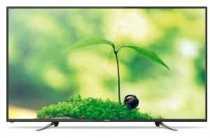 Nikai 50 Inch 4K Ultra HD LED Smart TV - UHD50SLED2