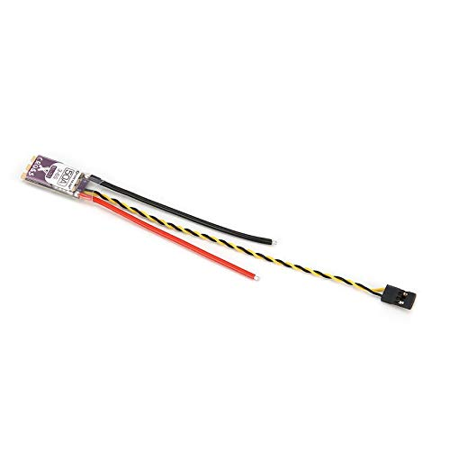 Wikiwand Flycolor X-Cross BL-32 50A 3-6s Brushless ESC for 200-280mm RC Racing Drone by Wikiwand (Image #2)