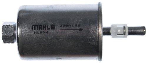 MAHLE Original KL 804 Fuel Filter
