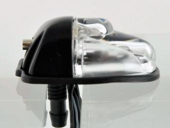 Estroboscopio surtidores limpiaparabrisas universal toberas de lavado chorros de agua luz parpadeante