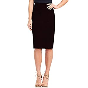 Stars and You Women's Knee-Length Skirt