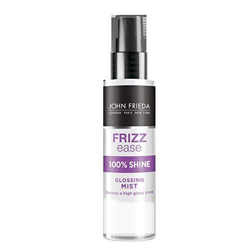 John Frieda Frizz Ease Shine Glossing Mist, 75 ml
