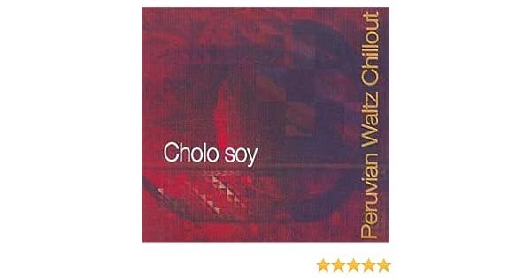 jaime cuadra cholo soy peruvian waltz chillout