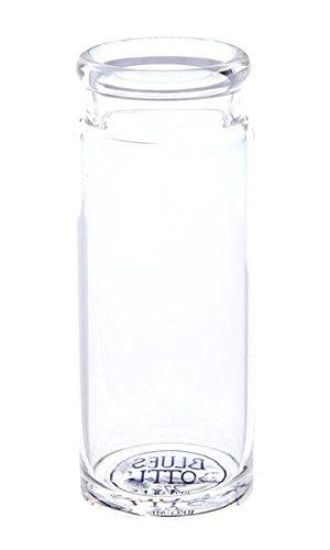 Amazon.com: SLIDES GUITARRA ELECTRICA - Dunlop (Mod.273) (Blues Bottle) (Regular/Large): Musical Instruments