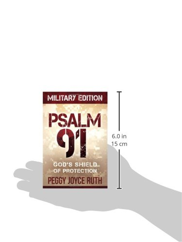 psalm 91 book military edition