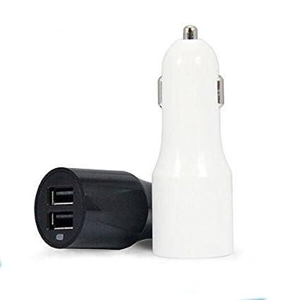 Viviance Cargador De Coche Dual USB Hqd 2.6 A para iPhone ...