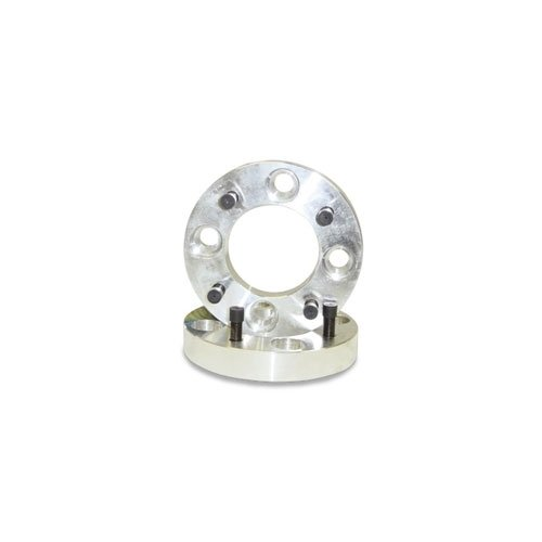 Wide Wheel Spacer (High Lifter Products Wide Trac Wheel Spacers - 1in. WT4/15612-1)