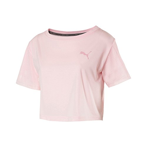 Puma Top Xtreme Mujer Camiseta Fit Rosa
