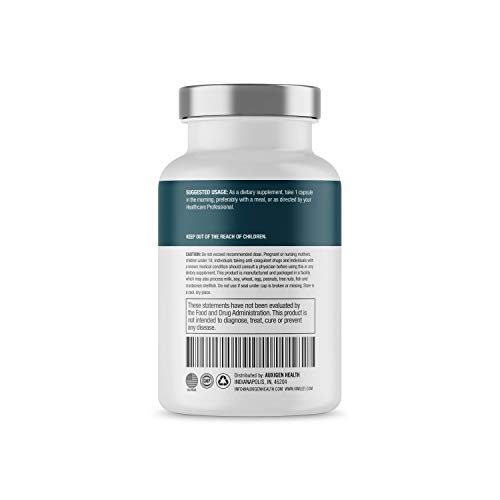 ViMulti AM Extra Strength DHEA Supplement PLUS ViMulti Instant Face Lift. An Age-Defying Combination. by vimulti (Image #3)